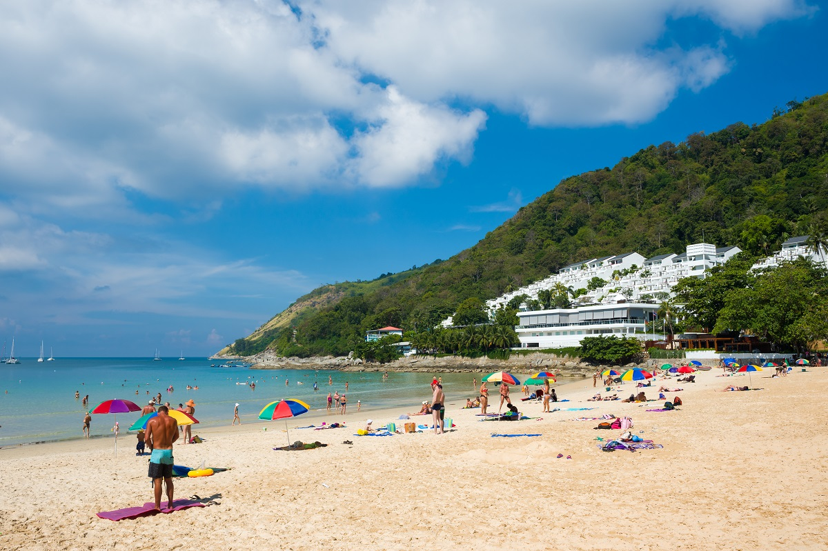 Hotels in Nai Harn